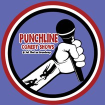 Punchline Comedy