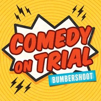 Comedy on Trial