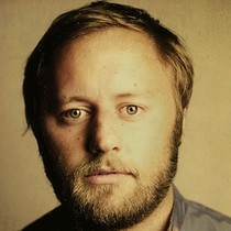 Rory Scovel, Guest