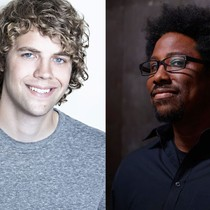 Brooks Wheelan, W. Kamau Bell