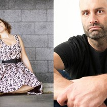 Beth Stelling, Ted Alexandro