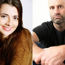 Carmen Lynch, Ted Alexandro