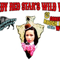 Wendy Red Star's Wild West & Congress of Rough Riders of the World