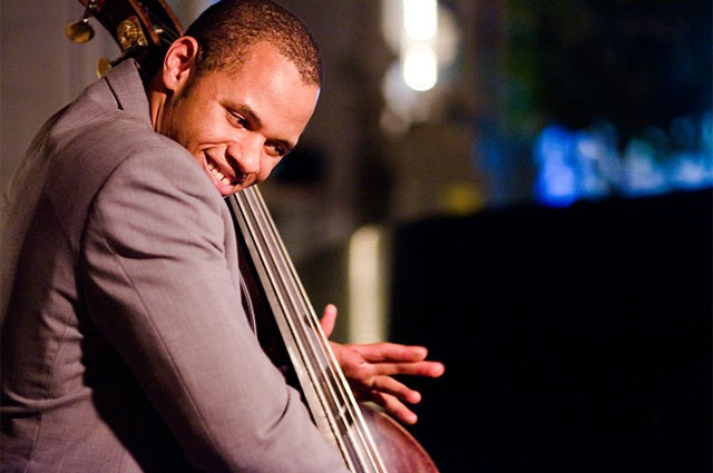 Evan Flory-Barnes + Infinity Upright!