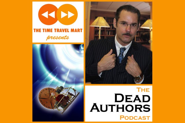 Paul F. Tompkins' Dead Authors Podcast