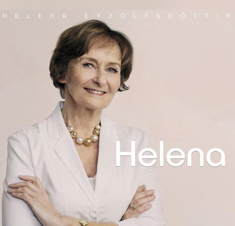 HELENA EYJÓLFSDÓTTIR - HELENA