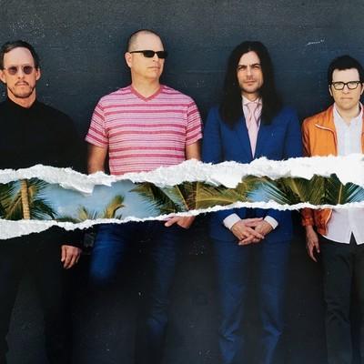 Weezer image