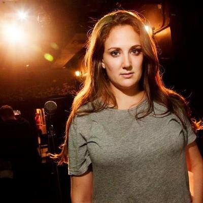 Jacqueline Novak image