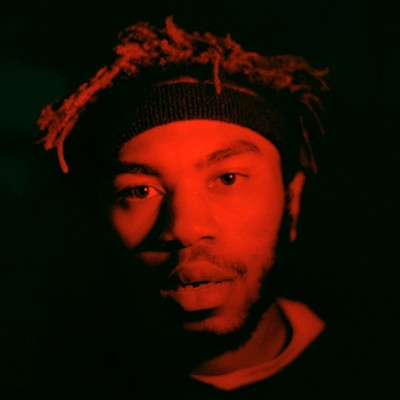 Kevin Abstract image