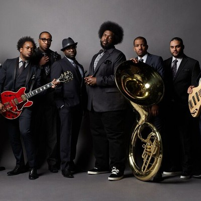 The Roots image
