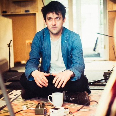 Conor Oberst image