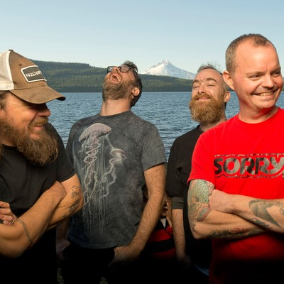 Red Fang image