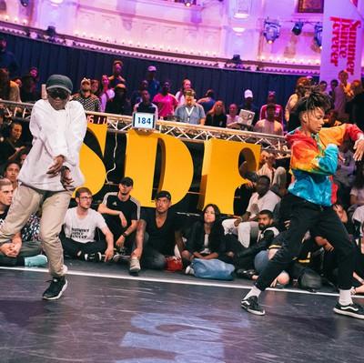 Program 20-28 August | Summer Dance Forever 2019