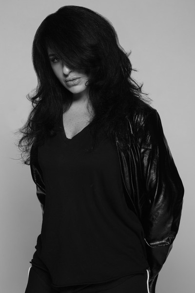 Nicole Moudaber