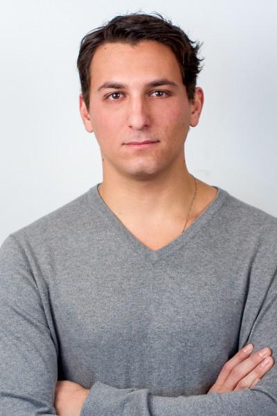 Jesse Grushack