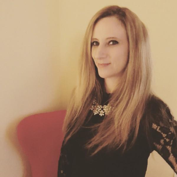 Alexandra Greenberg