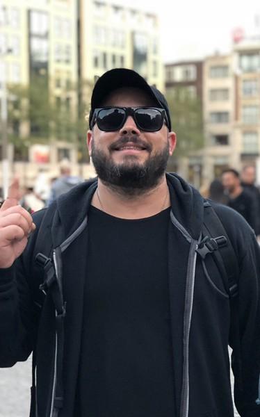 Ubi Hernandez