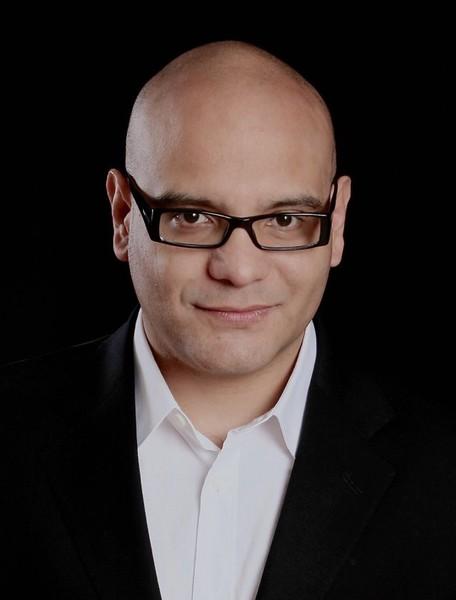 Luis Estrada