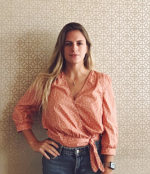 Daniela Paez