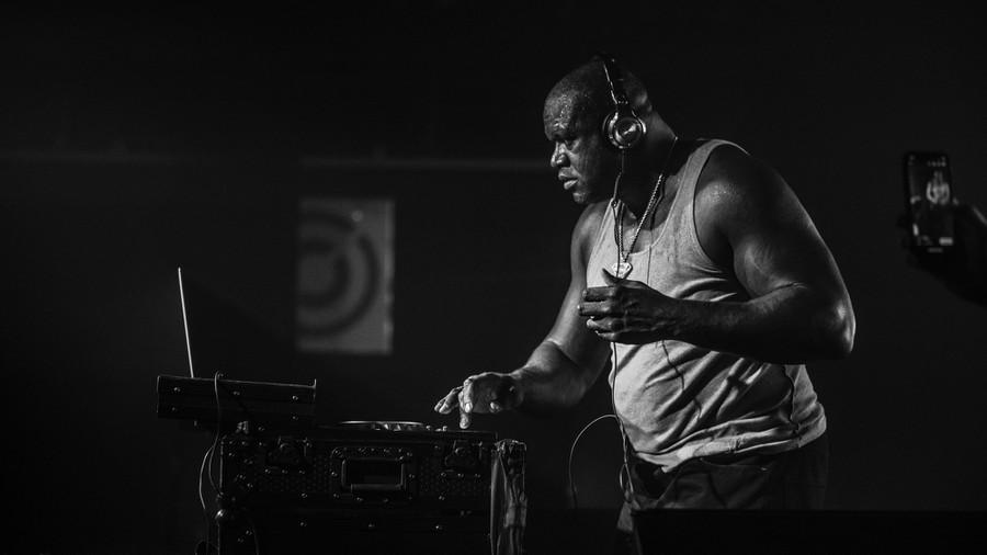 Shaq | DJ Diesel