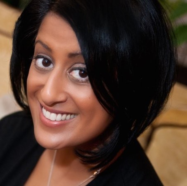 Sheneza Mohammed
