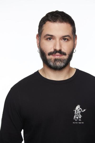 Nick Tsirimokos